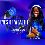 EYES OF WEALTH PODCAST